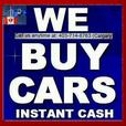 We pay cash for your cars,call us now