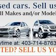 *Looking to sell your car? in 5 minutes? Call us now...We Pay Cash