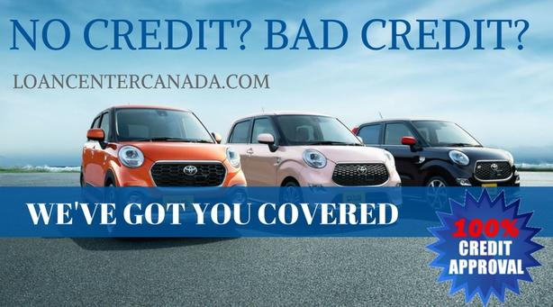 Best Car title loans Canada and Surrounding Areas | No Credit Checks