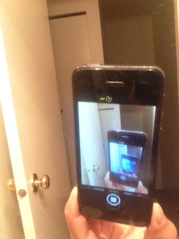 32 gb black iphone 5 bell virgin