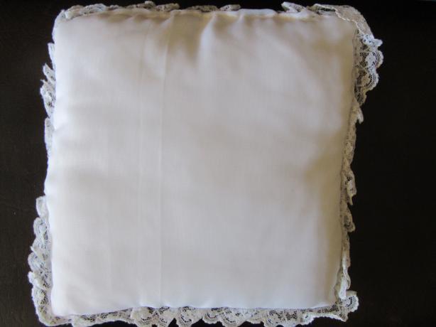WEDDING - Ring Bearer Pillow