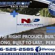 VINYL PVC  FENCE SUPER SALE