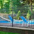 ORNAMENTAL & IRON FENCING, PERIOD!