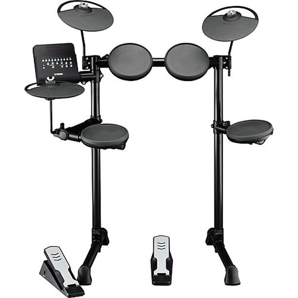 Yamaha DTX400K - Yamaha Electronic Drum Kit