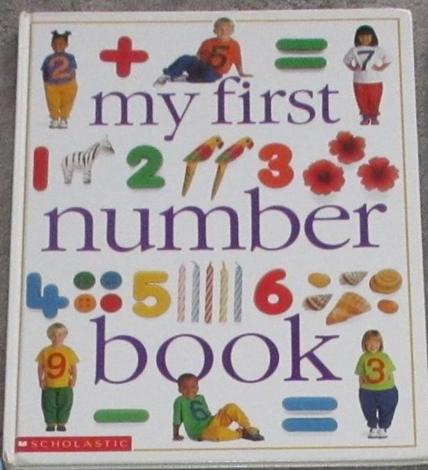 Kid's board books