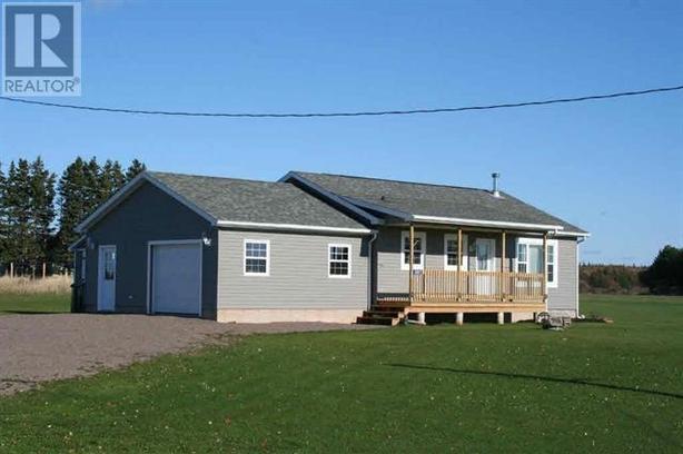 692 CHELTON Road, Chelton, Prince Edward Island