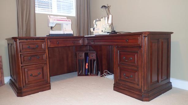 Desk (Modular).