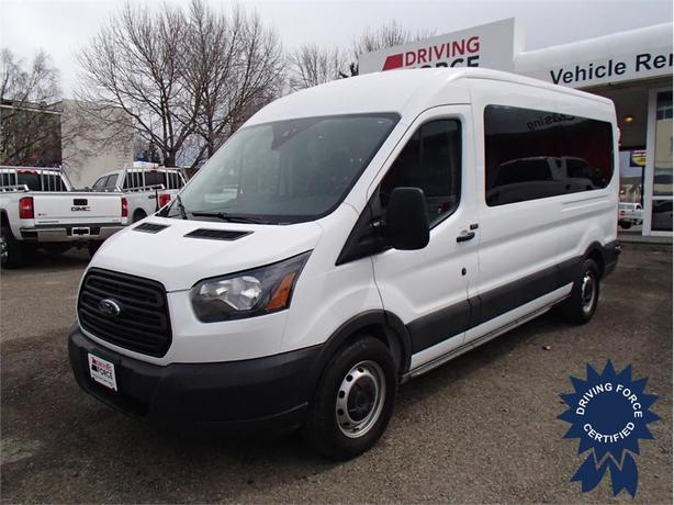 2016 Ford Transit Wagon XL