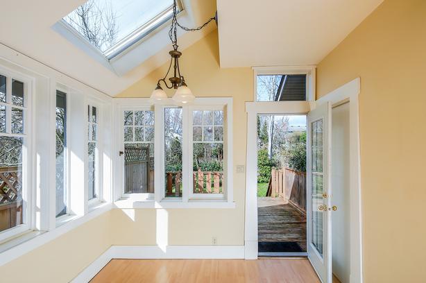 Revenue Generating Duplex with 3rd Suite
