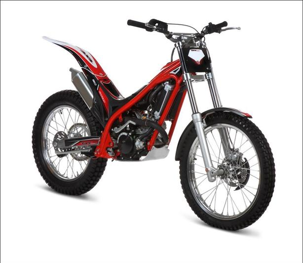 Wanted 80cc or 125cc Trials