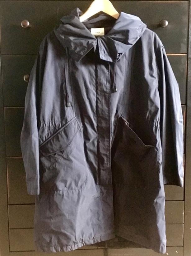 TNGT Raincoat