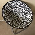 moon chair for sale