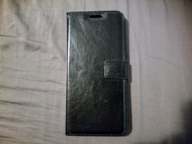 Samsung Galaxy S8 + (Plus) Wallet Case