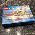 LEGO City Fishing Boat - unopened