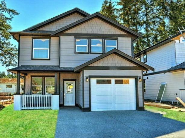 2017 House for Rent-SOOKE