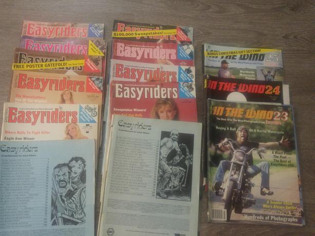 1986 Magazines