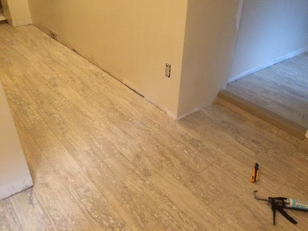 Residential and Commercial Flooring at Contractor Rates