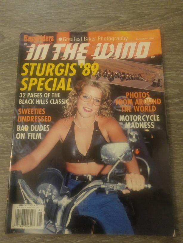 1990 Magazine