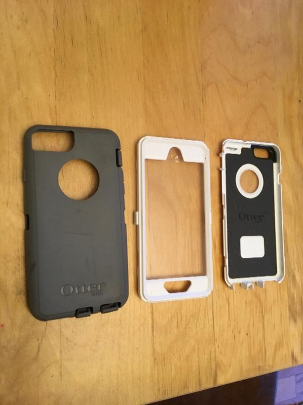 iphone 6 otter box defender