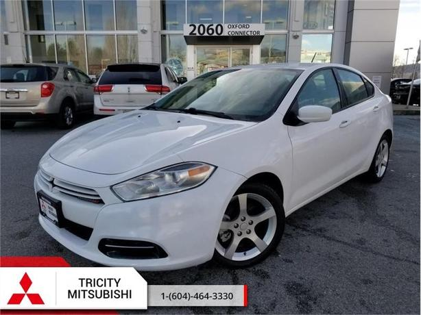 2013 Dodge Dart SXT  - ALLOY WHEELS, A/C, BLUETOOTH