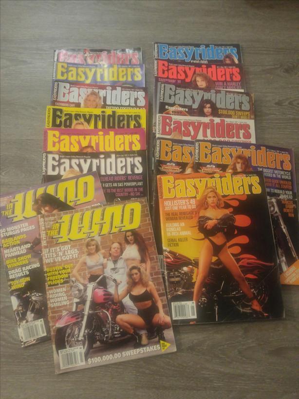 1997 Magazines