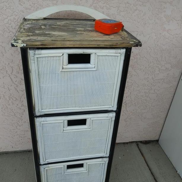 WEEKEND SALE Storage unit DIY