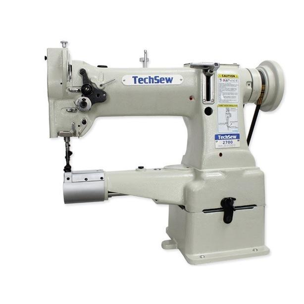 Industrial Cylinder Arm Walking Foot Sewing Machine
