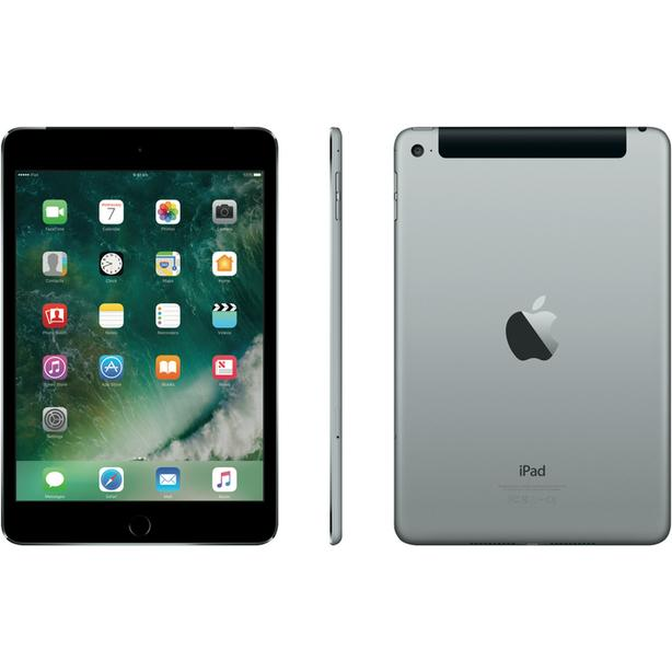 iPad Mini vs. 1 (16GB) Wi-Fi & Cellular