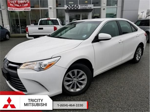 2015 Toyota Camry LE  - BACK UP CAMERA, BLUETOOTH, A/C