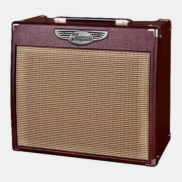 *REDUCED: Traynor YCV20WR 'boutique' tube combo guitar amp