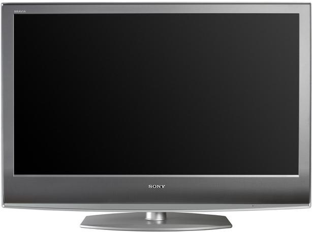Sony Bravia KDL-46S2000 46-Inch Flat Panel LCD HDTV