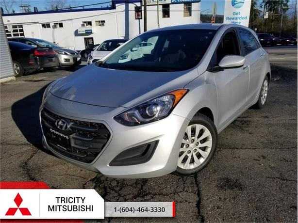 2016 Hyundai Elantra GT - HEATED SEATS & BLUETOOTH