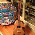 Mando-cello guitar! Hand made