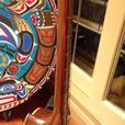 Mando-cello guitar! Hand made
