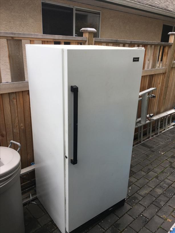 OBO kenmoore freezer
