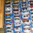 2003 - 2005 Hot Wheels