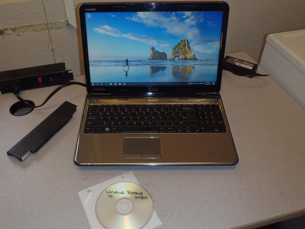 Dell Inspiron 15 N5010 I3 500GB 4GB Win10home