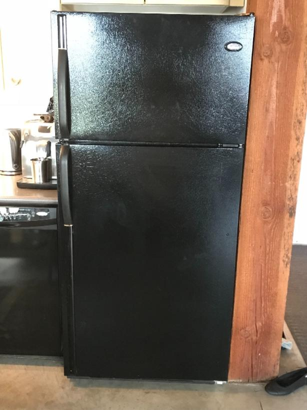 3 Appliances-fridge,stove,dishwasher OBO