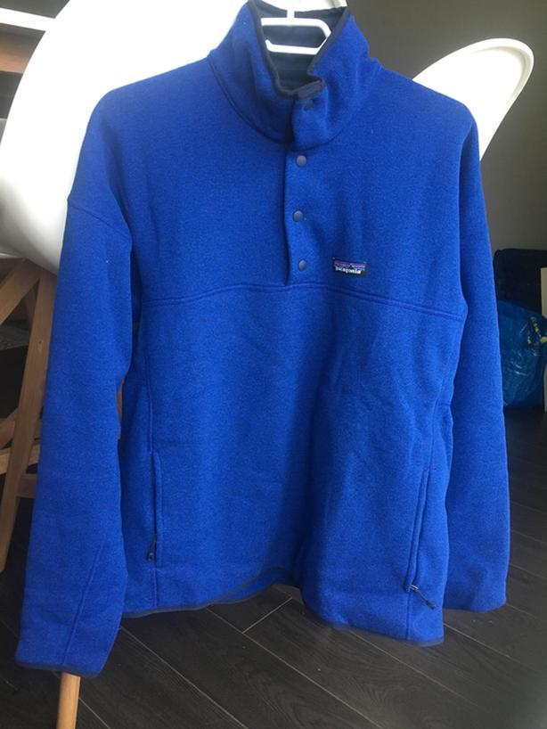 Men's Large Patagonia Sweater