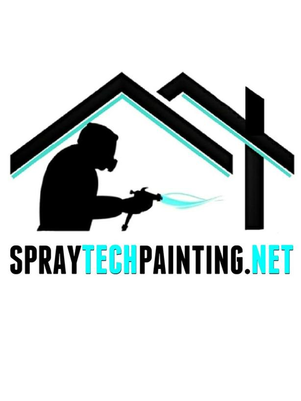 Protect Your Largest Investment with Spray Tech Painting!