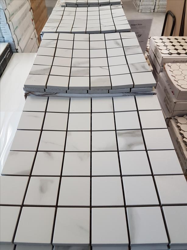 Reduced Pricing on in-stock Tile