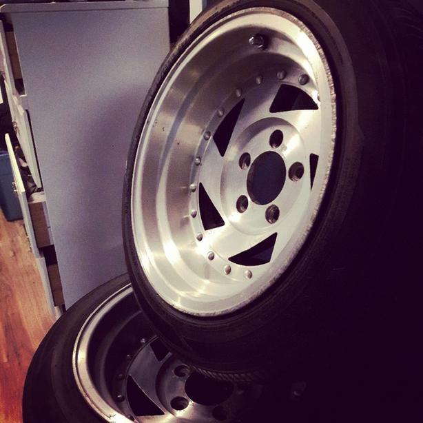 5x120 deepdish wheels