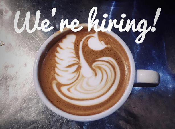 Sooke Coffee shop seeks bar staff