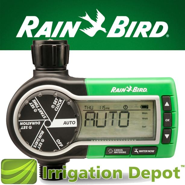 Rainbird Digital Hose Timer