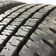 Installed and balanced 4 LT245 75 16 Hankook DynaPro A/S  10ply