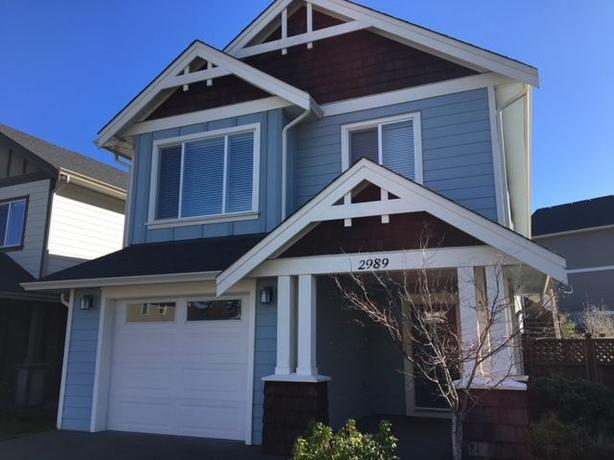 FOR RENT ON ALOUETTE DRIVE