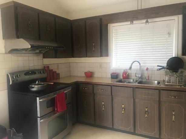 FREE: Free Kitchen Cabinets