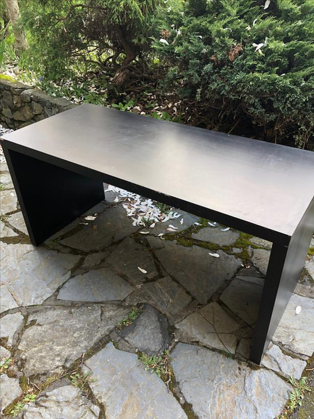 FREE: black desk