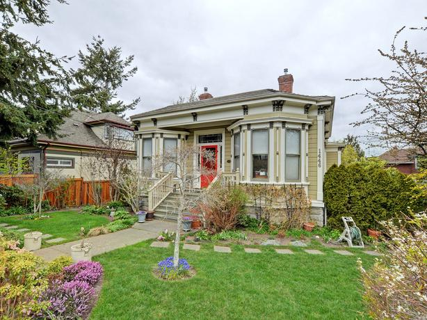 URBAN OASIS IN FERNWOOD