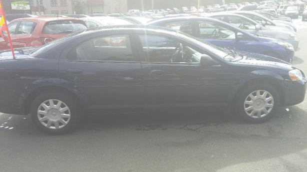 2006 Chrysler Sebring LX Call David G